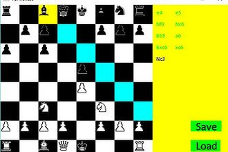 TCP::Chess
